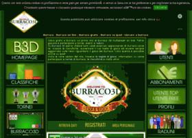 Burraco3d.it thumbnail
