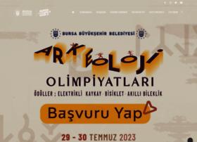Bursa.bel.tr thumbnail