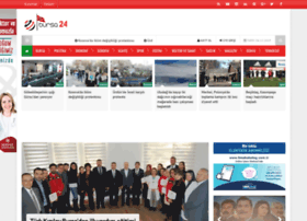 Bursa24.com.tr thumbnail