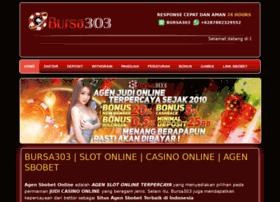 Bursa303.date thumbnail