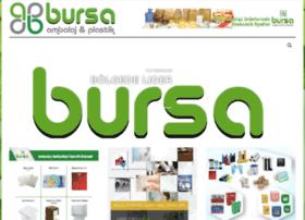 Bursaambalaj.net thumbnail