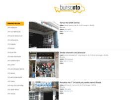 Bursaoto.org thumbnail