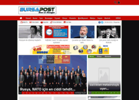 Bursapost.net thumbnail
