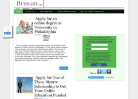Bursary.me thumbnail