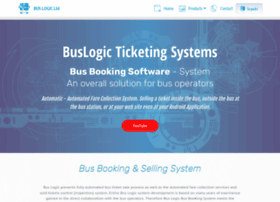 Bus-ticketing-system.com thumbnail
