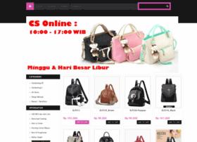 Busana-import.com thumbnail