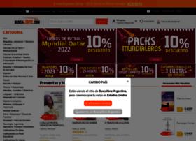 Buscalibre.com.ar thumbnail