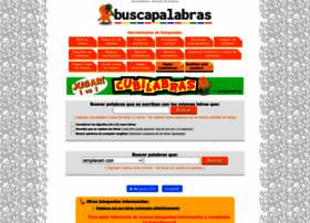Buscapalabras.com.ar thumbnail