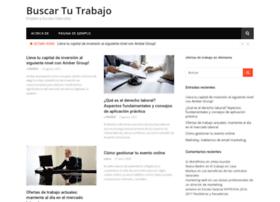 Buscartutrabajo.com.ar thumbnail