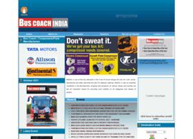 Buscoachindia.com thumbnail