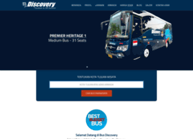 Busdiscovery.id thumbnail