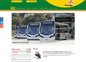Buses.gg thumbnail
