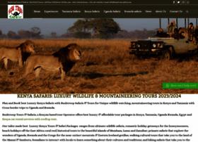 Bushtroop-safaris.com thumbnail