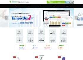 Busicom.co.jp thumbnail