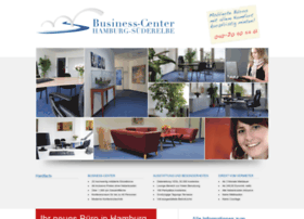 Business-center-hamburg-suederelbe.de thumbnail