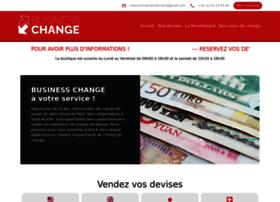 Business-change.fr thumbnail