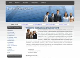 Business-development.mobi thumbnail