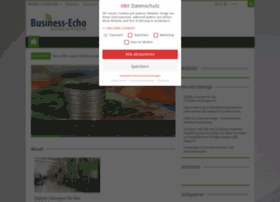 Business-echo.de thumbnail
