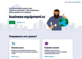 Business-equipment.ru thumbnail