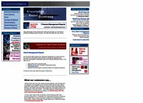 Business-intelligence.co.uk thumbnail