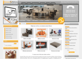 Business-mebel.com.ua thumbnail