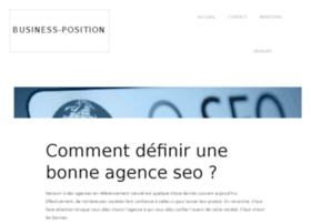 Business-position.fr thumbnail