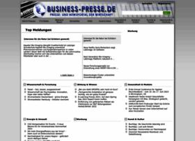 Business-presse.de thumbnail