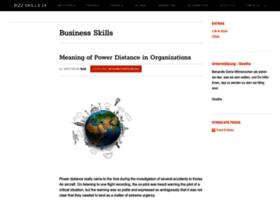 Business-skills24.de thumbnail