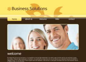 Business-solutions.name thumbnail