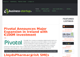 Business-startup.ie thumbnail