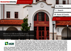 institute for critical thinking montclair state university