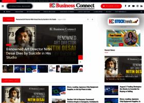 Businessconnectindia.in thumbnail