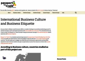 Businessculture.org thumbnail