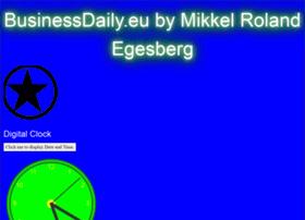 Businessdaily.eu thumbnail