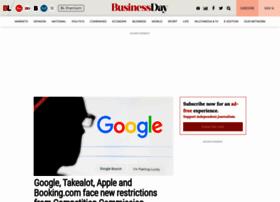 Businessday.co.za thumbnail