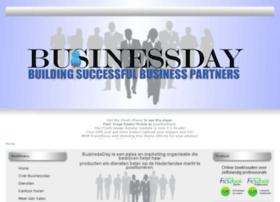 Businessday.nu thumbnail