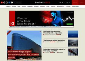 Businessdaytv.co.za thumbnail