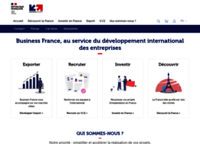 Businessfrance.fr thumbnail