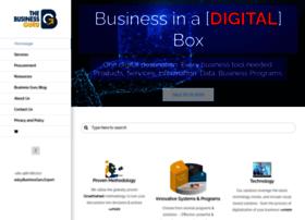 Businessguru.expert thumbnail