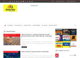 Businessguruji.in thumbnail