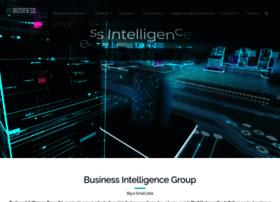 Businessintelligencegroup.it thumbnail
