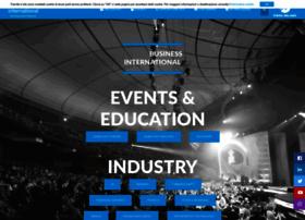 Businessinternational.it thumbnail