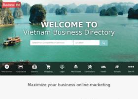 Businesslist.vn thumbnail