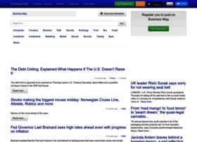 Businessmag.top thumbnail