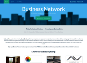 Businessnetwork.co.uk thumbnail