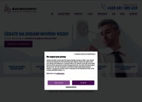 Businessrent.cz thumbnail