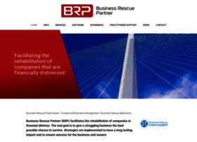 Businessrescuepartner.co.za thumbnail