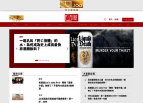 Businessweekly.com.tw thumbnail