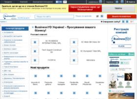 Businessyo.com.ua thumbnail