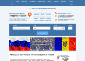 Busnovoyas.ru thumbnail